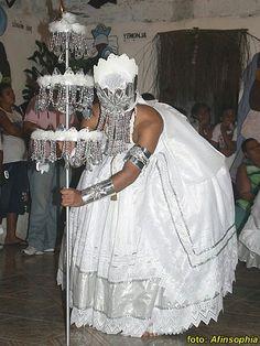 African Culture, African Art, Narnia, Yemaya Orisha, Yoruba Religion, Diamond Stores, White Stain, Born This Way, Fade To Black