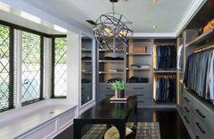 Top 100 Best Closet Designs For Men - Part Two Walk In Closet Design, Closet Designs, Dressing Room Design, Men Closet, Built In Wardrobe, Bespoke Design, Small Rooms, Room Inspiration, House Design