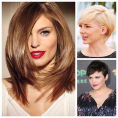 Ha elmúltál 30, ezek a frizurák állnak neked a legjobban!