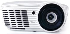 Optoma HD37 DLP 3D Projector - Front View