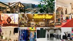 Best shops in NYC 2014: Top 15 stores for clothing, deals and more