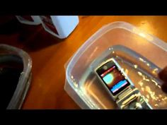 Here is the way to repair any water damaged phone (just in 1 hour)  Do you wanna buy a smartphone/tablet part with exellent price and goood services? We rank amongst the top of the sellers on ebay for the past 7 years. Become members today to get lower price. Please contact us at +1 844 842 3438 or visit http://gadgetfix.com/