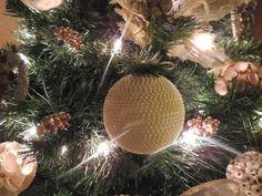 Árvore de Natal/Blog Eliane Sampaio Interiores