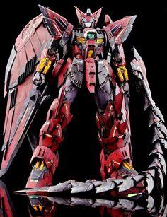 Solo Gundam