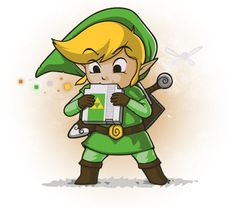 How many hours I spent on Legends of Zelda...oh Link you were my gateway gamer experience!