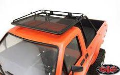 Roll Bar/Roof Rack for Mojave Body - jennifer Toyota Trucks, Ford Trucks, Pickup Trucks, Pickup Camper, Pick Up, Truck Roof Rack, Truck Accesories, Nissan Hardbody, Jeep Cars