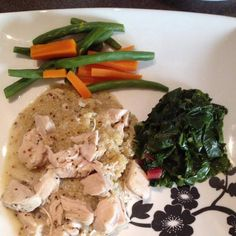 Recipe Maple Mustard Chicken (low FODMAP, gluten free) by Jo McMahon - Two Litre Kitchen - Recipe of category Main dishes - meat
