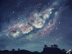 Lost Space by AmorevolousAnne on DeviantArt