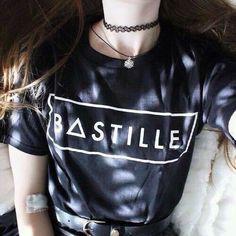Bastille ❤