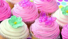 Beautiful Cakes, Cupcakes & Pastries Around West Cobb