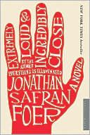Extremely Loud and Incredibly Close-Good book!