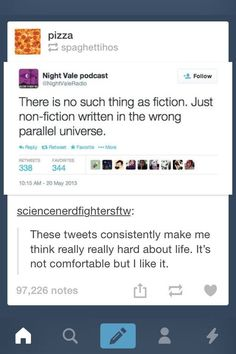 Community Post: 29 Reasons Why Night Vale Is Unlike Anything Else On The Internet