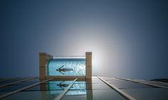 InterContinental Hotel, Dubai