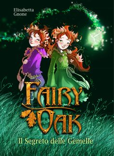 the first book of Fairy Oak