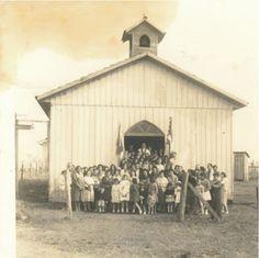 JARDIM DAS AMÉRICAS - CURITIBA: História e Informações sobre o bairro