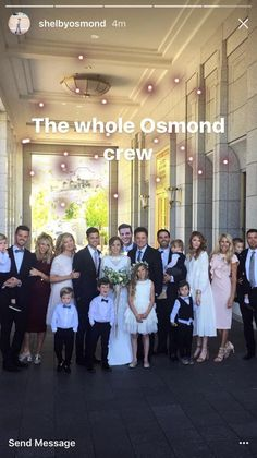 194 Best Osmond Wives Images The Osmonds Osmond Family Donny