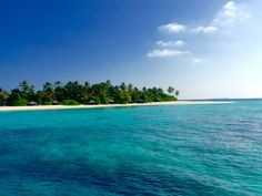 Paradies Island