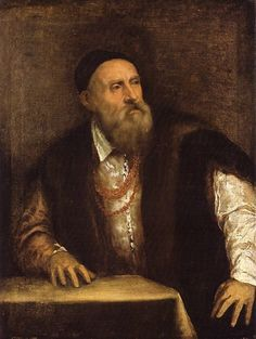 """Titian: """"It is not bright colors but good drawing that makes figures beautiful."""""""