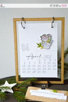 "Mary : #Tampons et #matrices de coupe #dies #4enSCRAP ""#Kalender 2021"" #scrapbooking #DIY #Deutsch #Monat Mars Et Avril, Big Bisous, Monat, Home And Deco, 9 And 10, Scrapbooking, Decor, Calendar Templates, Birthday Calendar Board"