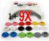 Donop 9 Pairs X Thumbstick Stick Grip Case for playstation 4 XBOX 360 Wii colors is currently available - Playstation 4 Accessories Ps4, Nintendo Ds, Wii U, Xbox 360 Price, Xbox 360 Cheats, Xbox 360 Repair, Playstation 4 Accessories, Xbox 360 Controller, Video Game Console