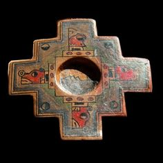 andean cross...my next tattoo?? ;)