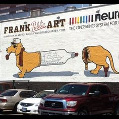 Pet food express dog wash in hamilton marketplace novato the self jeremy fish paints the largest weiner dog in the world solutioingenieria