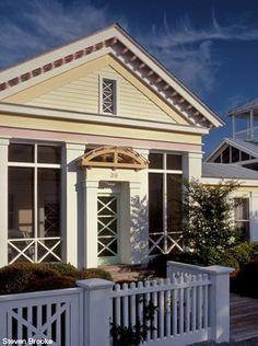 Seaside, Florida · 30A · South Walton · SOWAL