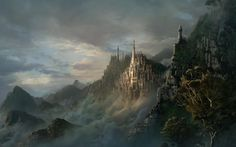 Amory MacDonald - HQ RES castle picture - 1920 x 1200 px