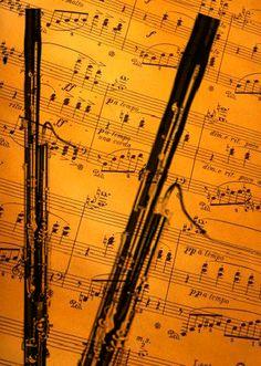fagot - Buscar con Google Bassoon, Sheet Music, Club, Memes, School, Google, Life, Musica, Laminas Vintage