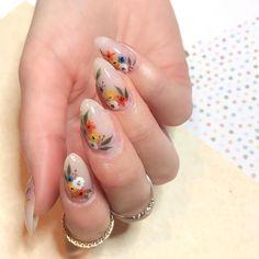 Fall Nail Art Designs, Creative Nail Designs, Creative Nails, Bridal Nails, Wedding Nails, Fall Acrylic Nails, Fall Nails, November Nails, September