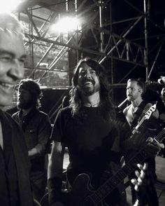 Foo Fighters - British GQ magazine - June 2018