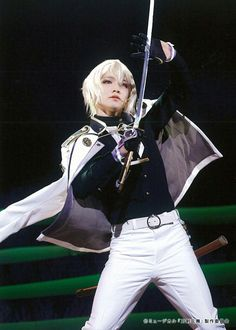 Touken Ranbu, Ikon, Musicals, Beautiful Pictures, Cosplay, Poses, Actors, Anime, Lost Boys