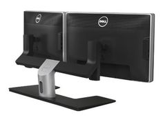 Dell Computer MDS14 Dual Monitor Stand (5TPP7) - List price: $169.99 Price: $156.60 Saving: $13.39 (8%)