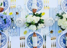 French Themed Dinner Party