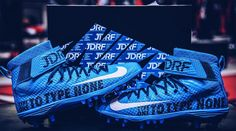 09c5ab05a The best of the NFL's custom cleats for charity in Week 13 Nfl Week,  Football