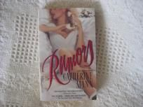 "book ""RUMORS"""