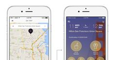 Uber is deeply integrating with other apps http://www.engadget.com/2016/03/30/uber-third-party-widget-branding-integration/
