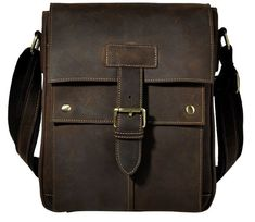 Fashion Real Leather Male Casual Messenger bag Satchel Cowhide Design Crossbody One Shoulder bag School Book Bag For Men 8571 Crossbody Messenger Bag, Messenger Bag Men, Satchel, Book Bags For Men, Real Leather, Leather Men, Mens Leather Accessories, Men's Accessories, Handbags For Men