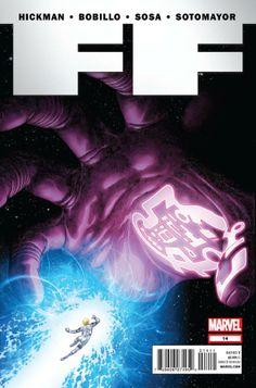 FF (vol.1) #14