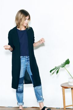 WAYS TO WEAR: NORMCORE 2.0 Image 1