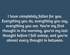 Favorite Love Quotes for Valentine's Day - http://luvly.co/