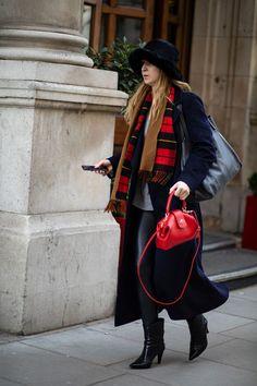 The Best Street Style Looks From London Fashion Week Fall 2020 London Fashion Weeks, Autumn Street Style, Street Style Looks, Style Snaps, Cool Street Fashion, New Trends, Ideias Fashion, Danish Fashion, London Fashion