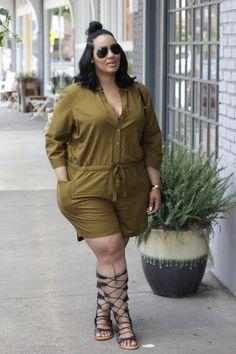 Plus Size Fashion - Beauticurve Plus Size Fashion For Women, Plus Size Women, Plus Fashion, Womens Fashion, Fashion Fall, Curvy Outfits, Plus Size Outfits, Plus Zise, Plus Size Fashionista