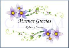 17 mejores imágenes de tarjetas de agradecimiento cemlm thank you