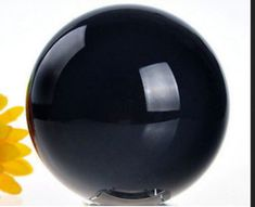 Candle Accessories, Fortune Telling, Crystal Ball, It Works, Pouch, Velvet, Crystals, Black, Black People