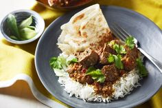 Sri Lankan beef curry. Sri Lanka, the beautiful spice island once known as Ceylon, is a rich melting pot of cuisines. Sri Lankan banquets are incredibly colourful, with curries that range from yellow to deep brown, the vibrant greens of the vegetables, and the bright colours of sambol.