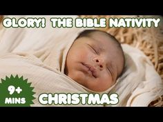 Glory! The Bible Nativity - The Bible Nativity in Sign Language - from Rachel of Signing Time!!!