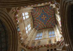 St Edmundsbury cathedral, Bury St. Edmunds
