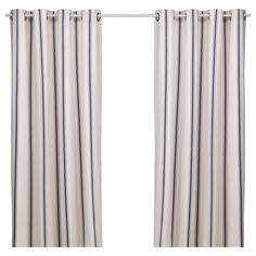 ESTRID Pair of curtains - IKEA