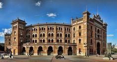 Plaza de Toros, Las Ventas.